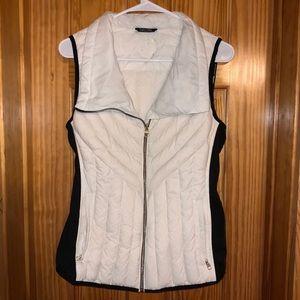 Calvin Klein Performance puffer vest